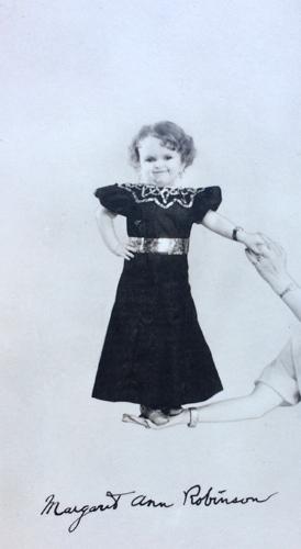 Der Welt kleinste Dame