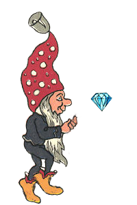 Diamanten Glück